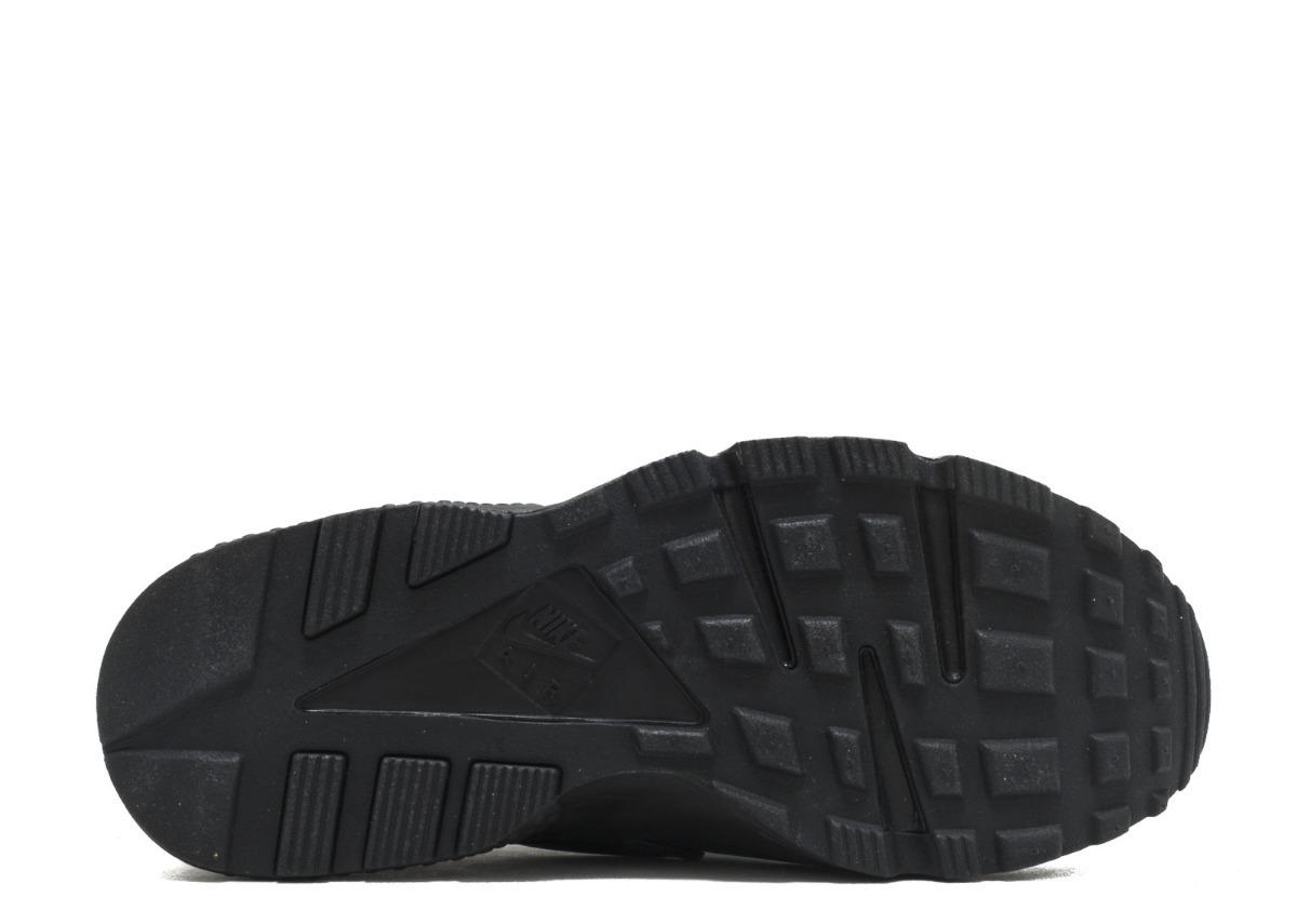 e4ea809a502 tenis nike huarache triple black sneaker air max casual. Cargando zoom.