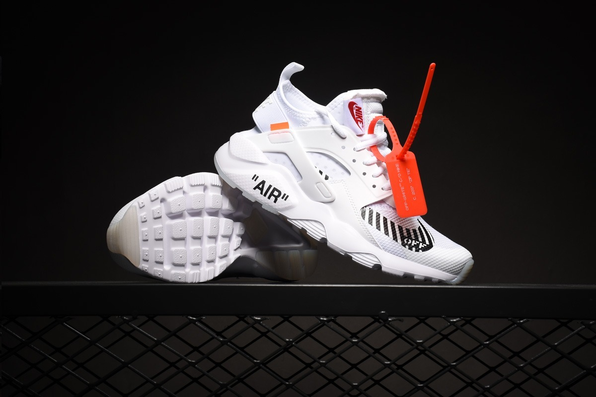 264d29b47c6a Tenis Nike Huarache X Off White -   165.000 en Mercado Libre