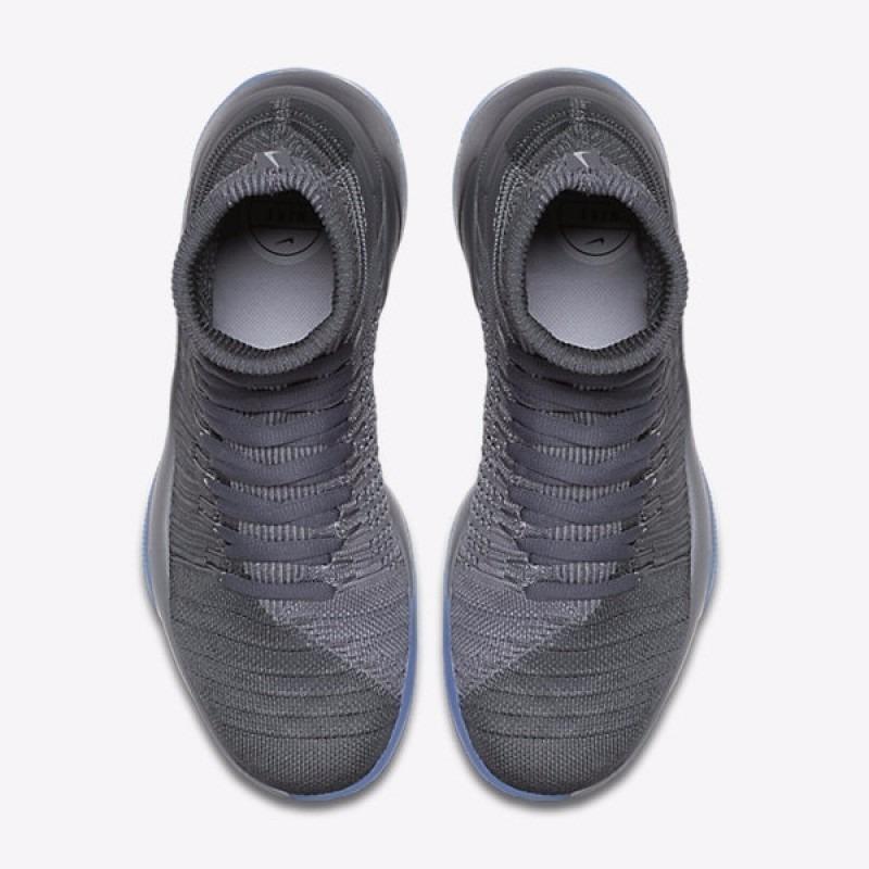 new concept 1a576 c0b22 tenis nike hyperdunk 2016 fk  moonrock  gris con caja 2016. Cargando zoom.