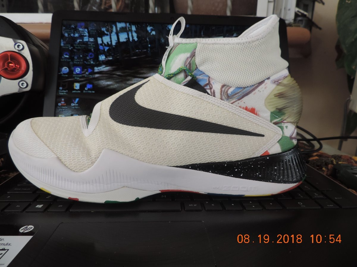 on sale 4f431 d1b3e ... sale tenis nike hyperrev net collector society limited edition.  cargando zoom. fa2a9 436db
