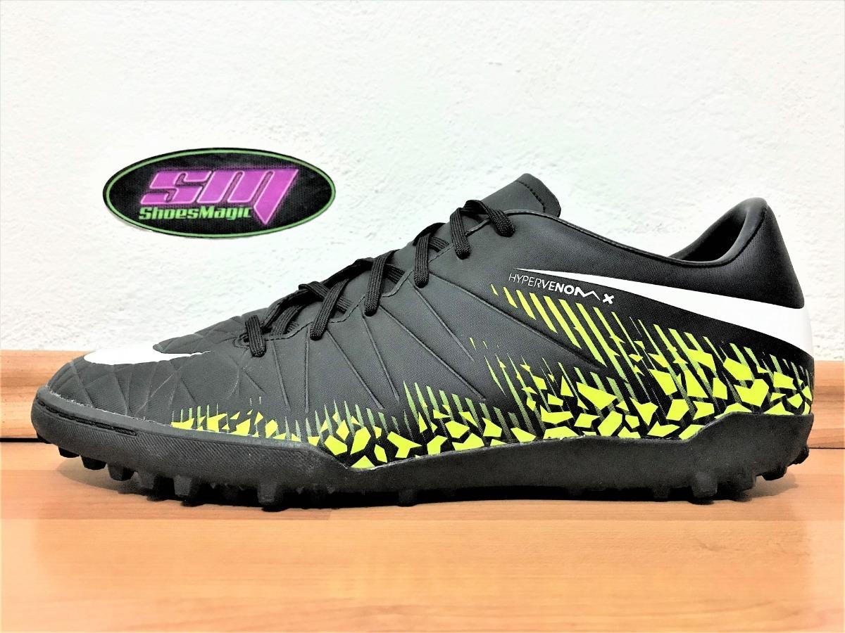c3ef9e055f56a Tenis Nike Hypervenom Phelon Ii Tf Num 10mx -   799.00 en Mercado Libre