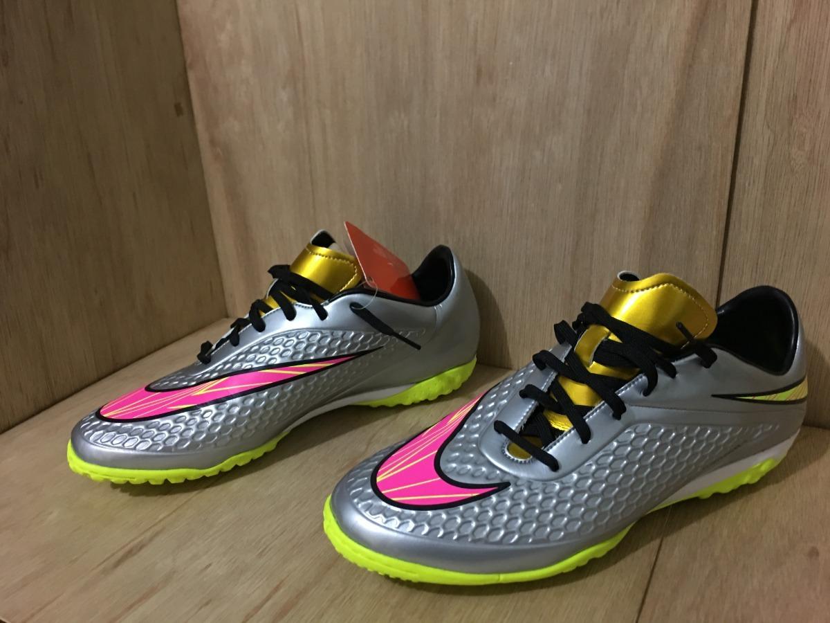 10ea9db489c Tenis Nike Hypervenom Phelon Premium Tf Única Talla -   800.00 en ...