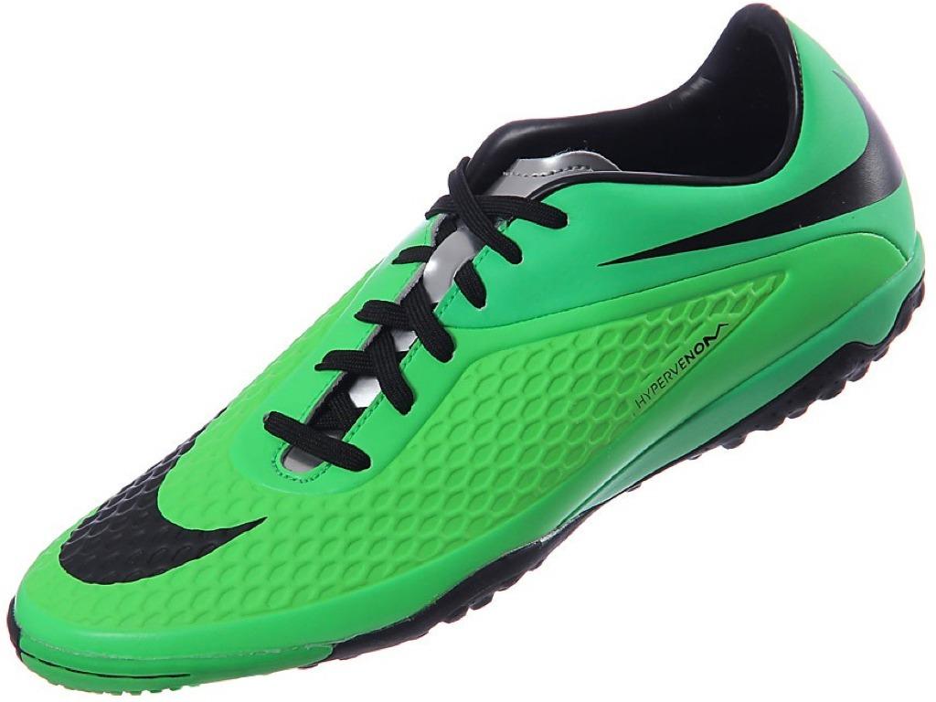 Tenis Nike Hypervenom Phelon Tf 599846-303 Johnsonshoes -   899.00 ... 1c5d8b8849655
