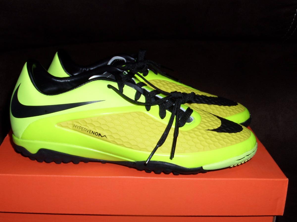 Tenis Nike Hypervenom Phelon Tf 9ed8451d3a5e8