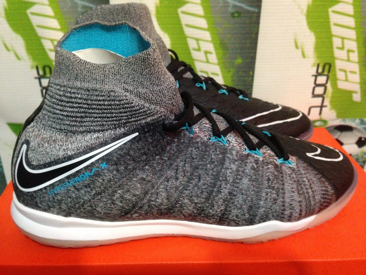prix le plus bas 0a912 22165 Tenis Nike Hypervenom Proximo Flyknit Acc Zoom Botin Origina