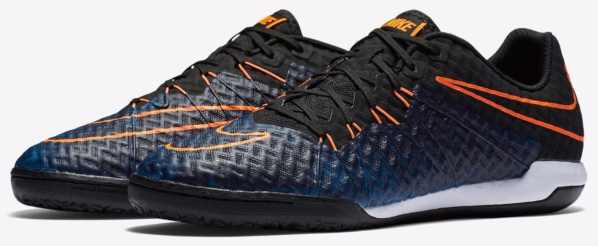 b10b700b8 Tenis Nike Hypervenom X Finale Azul-naranja Liga Indor - $ 2,349.00 ...