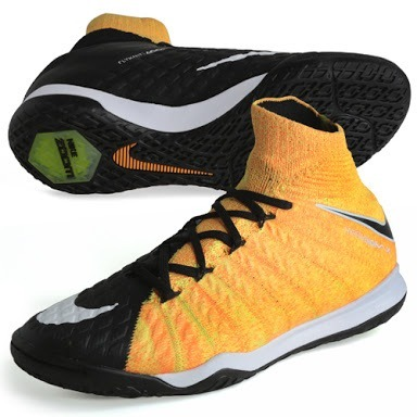 811b7a8486fe Tenis Nike Hypervenom X Proximo 2 100%original Botita Niño ...