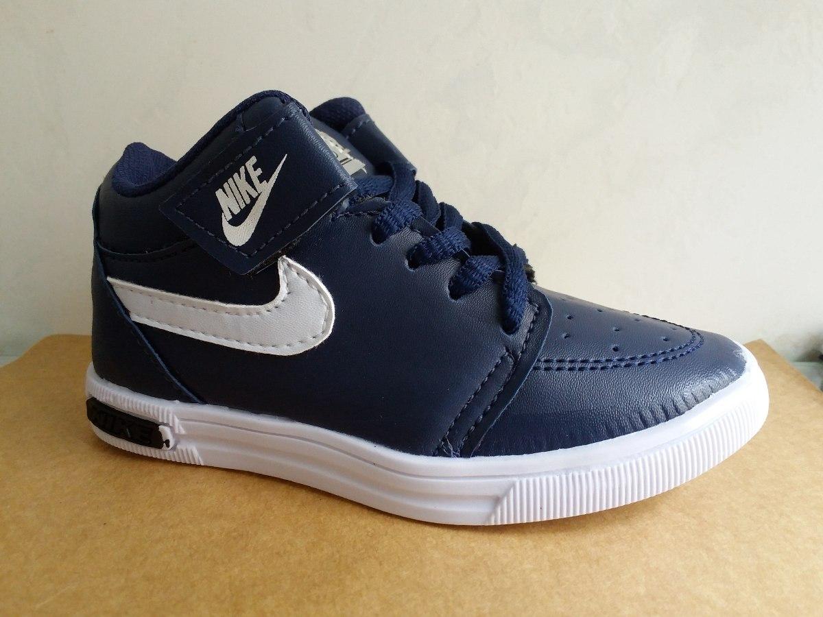 Tenis Nike Infantil dac388c4646a9