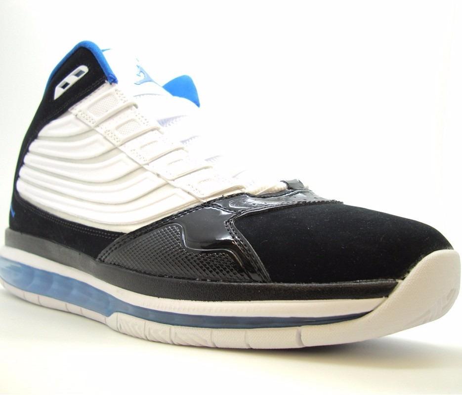 tenis nike jordan big ups air max suela capsula white. Black Bedroom Furniture Sets. Home Design Ideas