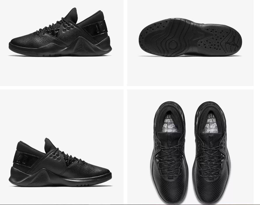 2a070901a02cdb Tenis Nike Jordan Flight Fresh Premium -   525.000 en Mercado Libre
