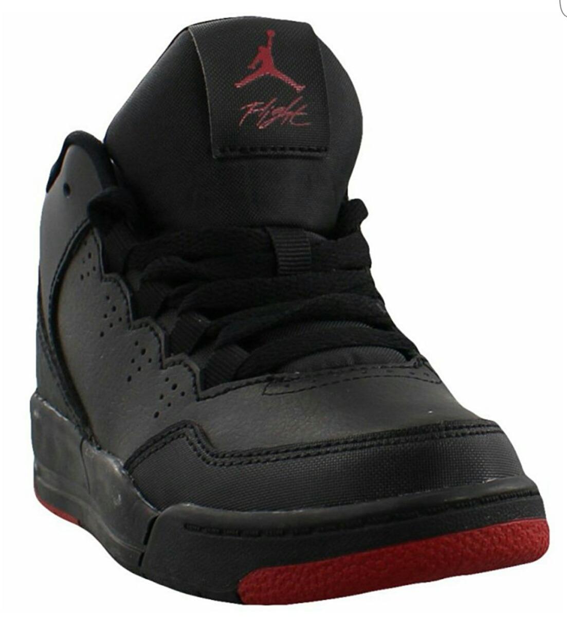 low priced 44ac8 7756c Tenis Nike Jordan Flight Origin 2 Bp Basketball