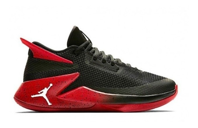 Tenis Nike Jordan Fly Lockdown Basketball #3.5 Mx