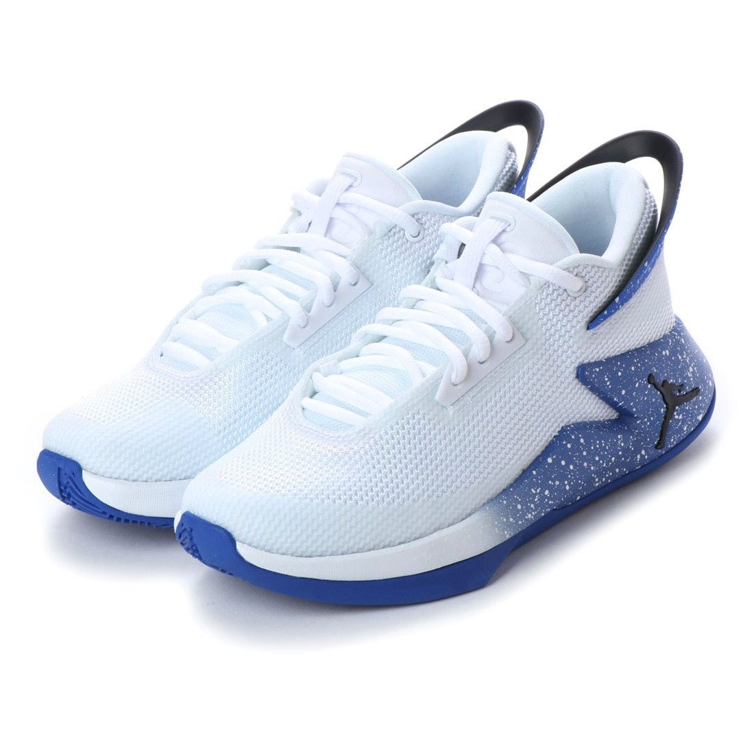 timeless design 18648 60d79 tenis nike jordan fly lockdown blanco  tala   23 original. Cargando zoom.
