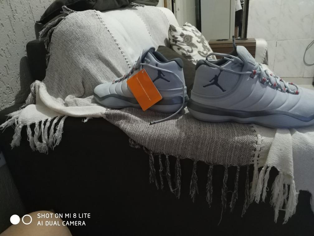 Tenis Nike Jordan Lunar - R  500 1cbc211905891