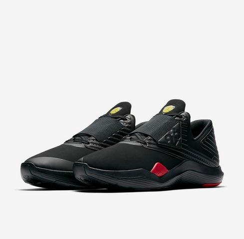 low priced c545d 1d158 tenis nike jordan relentless negro originales nuevos en caja