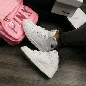 zapatos nike jordan mujer