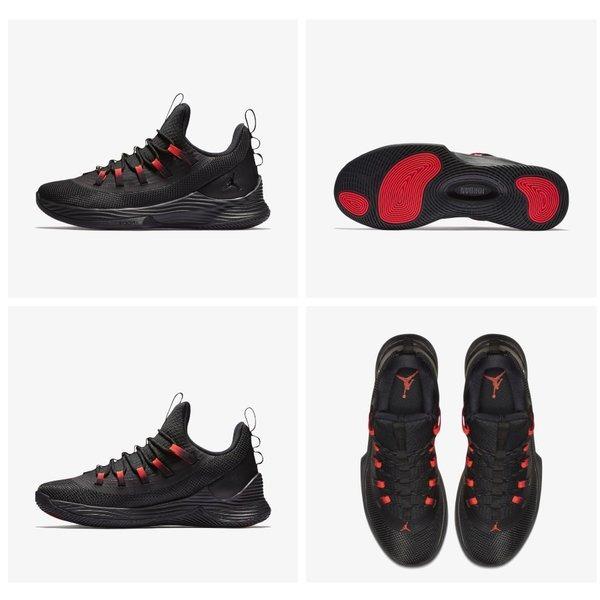 1f0365029cb09 Tenis Nike Jordan Ultra Fly 2 Low Talla# 8.5 Original - $ 1,999.00 ...
