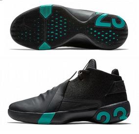 new style f6471 84b65 Tenis Nike Jordan Ultrafly 3 Black