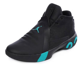 hot sale online d4bdf 1a622 Tenis Nike Jordan Ultrafly 3 Black Basketball Nba
