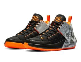 213f904d097 Tenis Nike Jordan Why Not Zero.1 Chaos Black Originales Caja