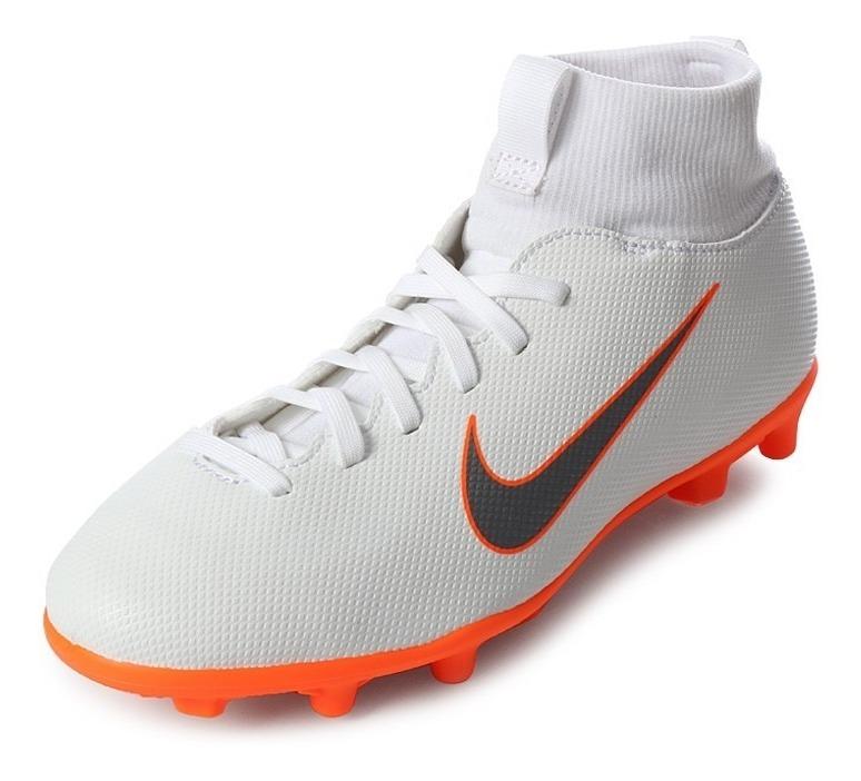 brand new d2456 0d740 Tenis Nike Jr Superfly 6 Club Mg Originales Nuevos En Caja!!
