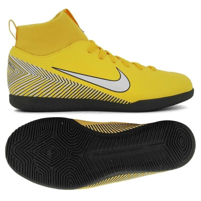 tenis nike jr. superfly 6 club njr ic infantil futsal. Carregando zoom. 510554830a099