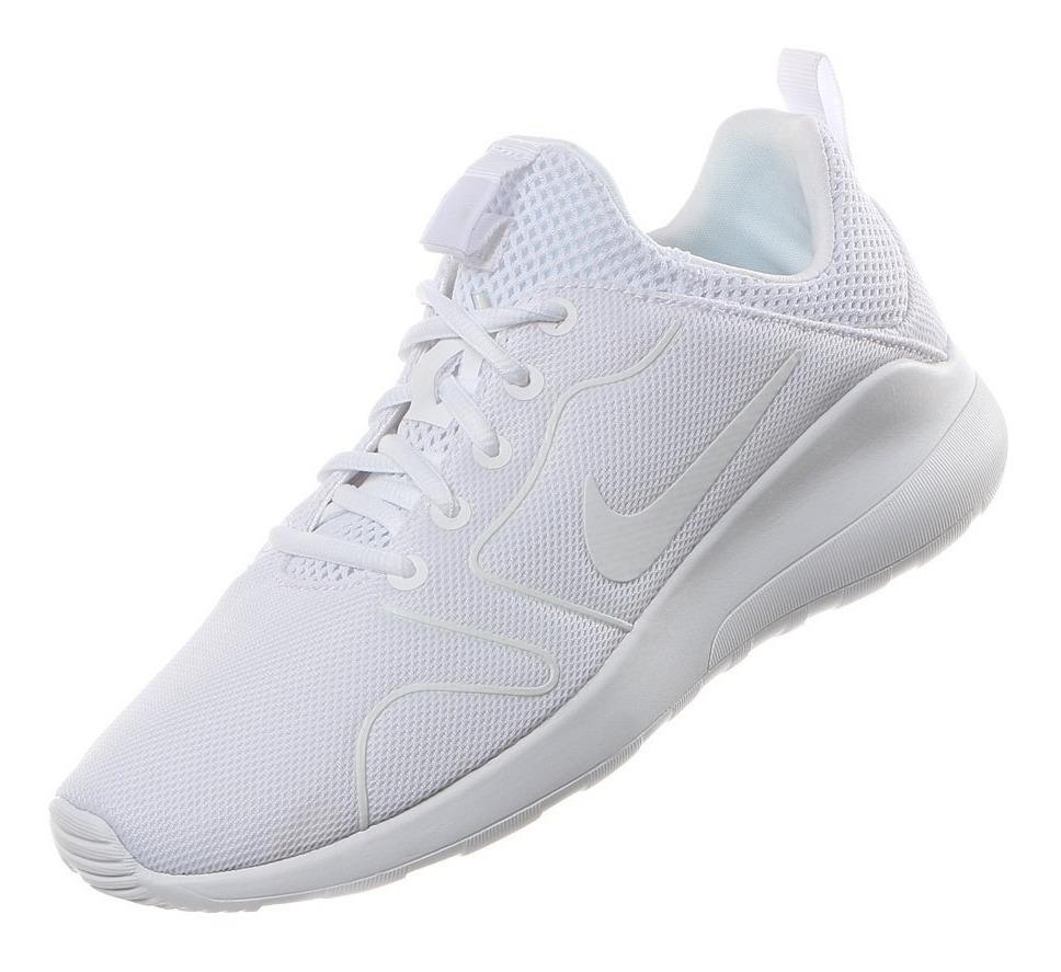 Zapatillas NIKE KAISHI 2.0 blanco 833411 Nike textil
