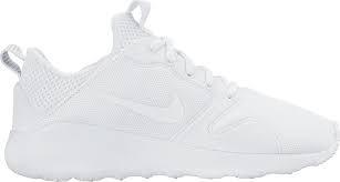 f6a93f320cd Tenis Nike Kaishi 2.0 White White Todo Branco Pronta Entrega - R ...