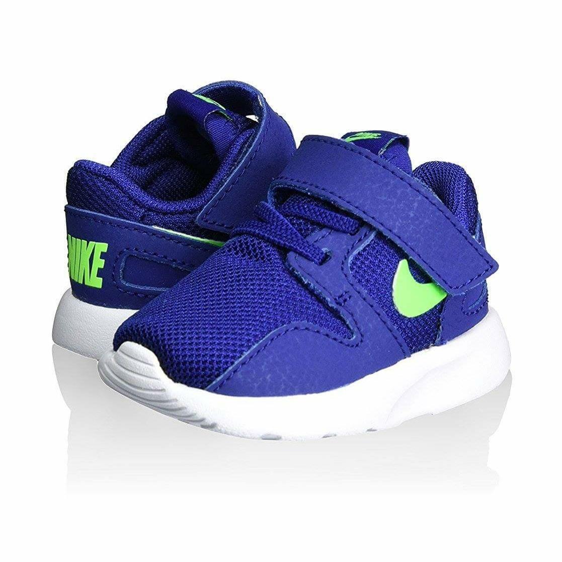 6d2581e74 Tenis Nike Kaishi Azul Bebe -   799.00 en Mercado Libre