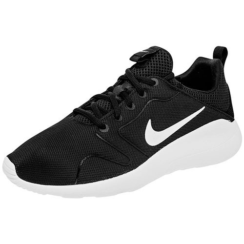 7ac11af411179 Tenis Nike Kalshi 833666-010 Negro-blanco Dama Oi -   2