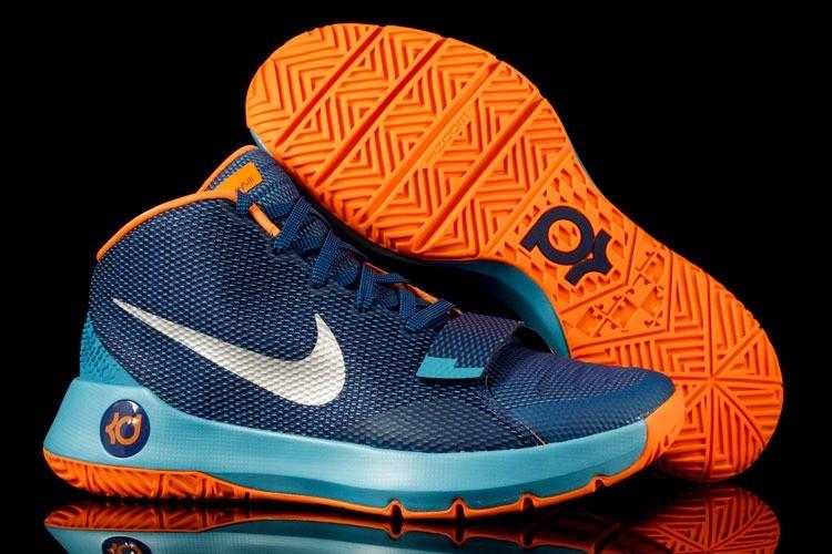 3998d2cc07b4f Tenis Nike Kd Kevin Durant Trey 5 Iii + Envio Dhl Gratis ...