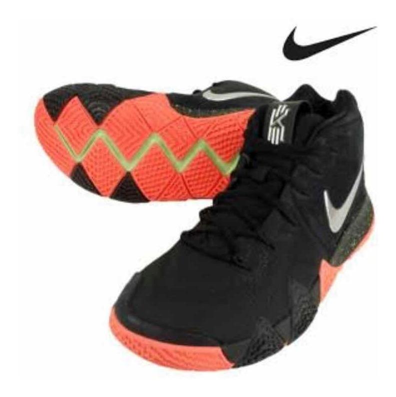 new style 0f30f 810d6 Tenis Nike Kyrie 4 #5.5 6 6.5 7 7.5 8 8.5 9 10 11 Mx C/ Caja