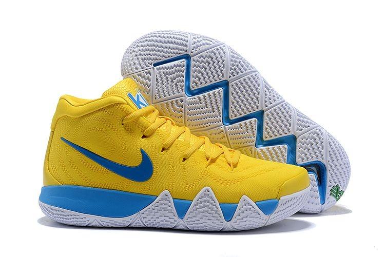 new concept 521dd 78276 Tenis Nike Kyrie 4 Kix Original Na Caixa