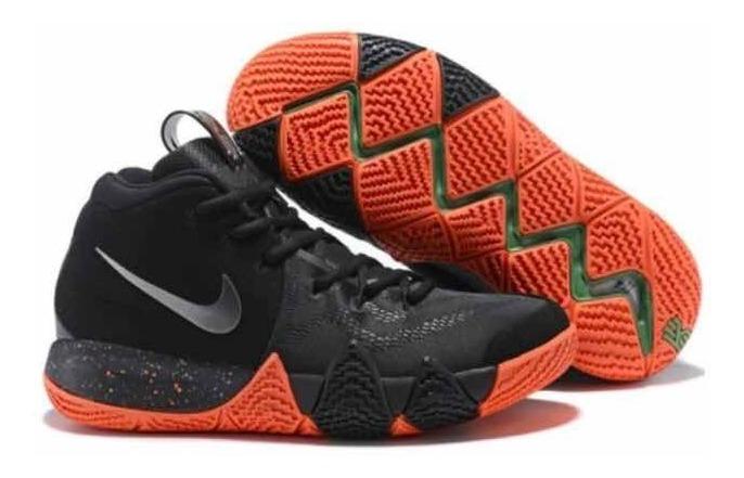 official photos 1fdc3 b8581 Tenis Nike Kyrie 4 / Kyrie Irving #25.5 Al #31 C/ 1/2 # Cm.