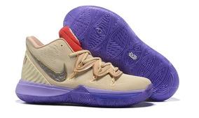competitive price 54ff0 d1af7 Tênis Kyrie Irving Fly Trap 1 Tenis Nike Lebron - Tênis com ...