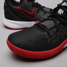 9458f70e2 Tenis Nike Kyrie Flytrap Ii Negro C/rojo # 25 A La 29 Cm Msi