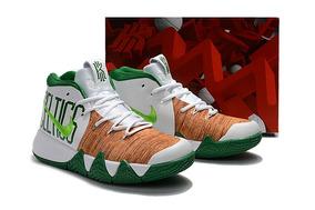 hot sale online 0ccb7 aeb33 Tênis Kyrie Irving Fly Trap 1 Nike Lebron Parana - Tênis ...
