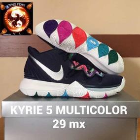 Botas Baloncesto Nike Kyrie Irving V 5 (Ps) Multicolor