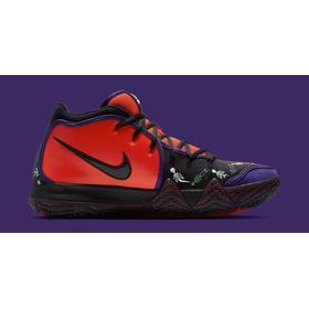 Tenis Nike Kyrie Irving Iv  Dia De Muertos  7 Mx.
