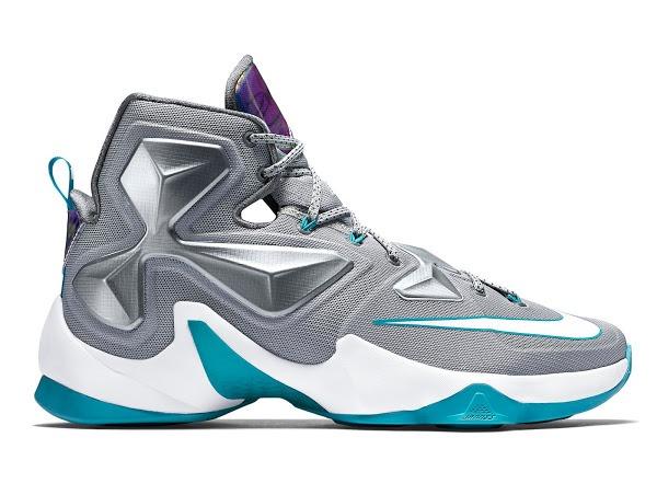 f573605dc31d29 Tenis Nike Lebron 13 Hologram 8.5mx Jordan Pippen Retro Kobe ...