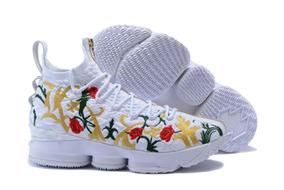 56704b7a96d Lebron 15 - Nike para Masculino no Mercado Livre Brasil