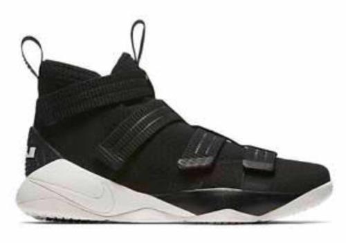 8b6547ce6e0c4 Tenis Nike Lebron James Soldier Xi  6.5 Mx Envió Gratis -   2