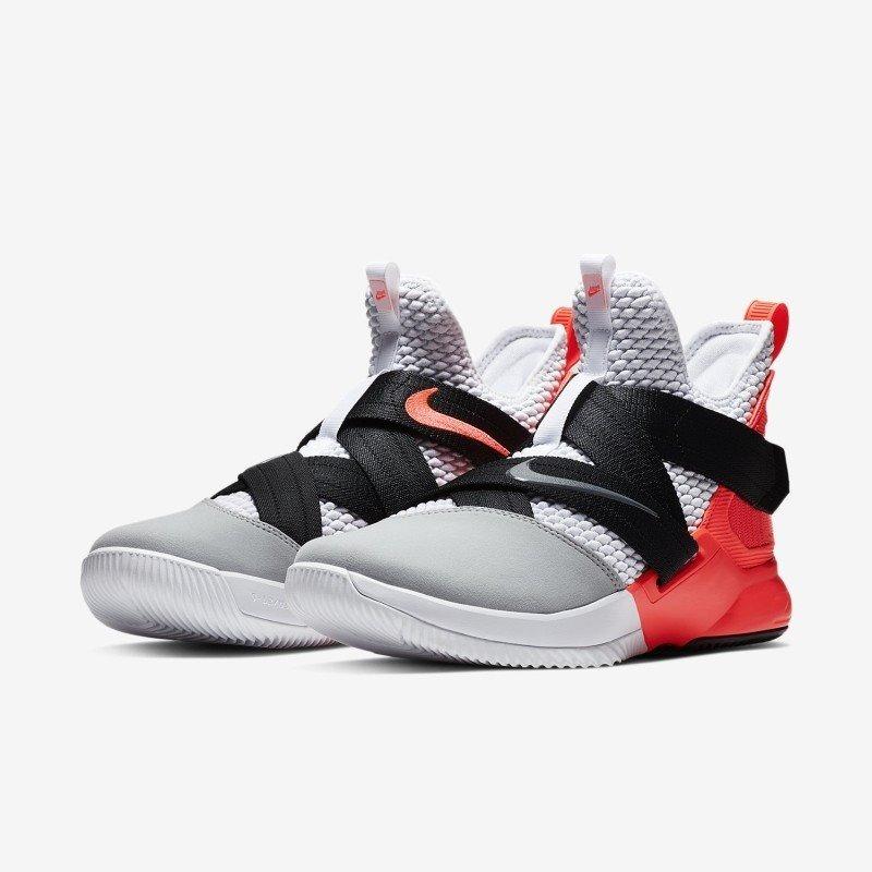 de3df6fa Tenis Nike Lebron James Soldier Xii Sfg #8 Original - $ 2,599.00 en ...