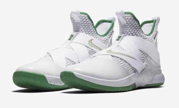 best website def80 d6109 Tenis Nike Lebron James Xii #7 #6.5 Mx