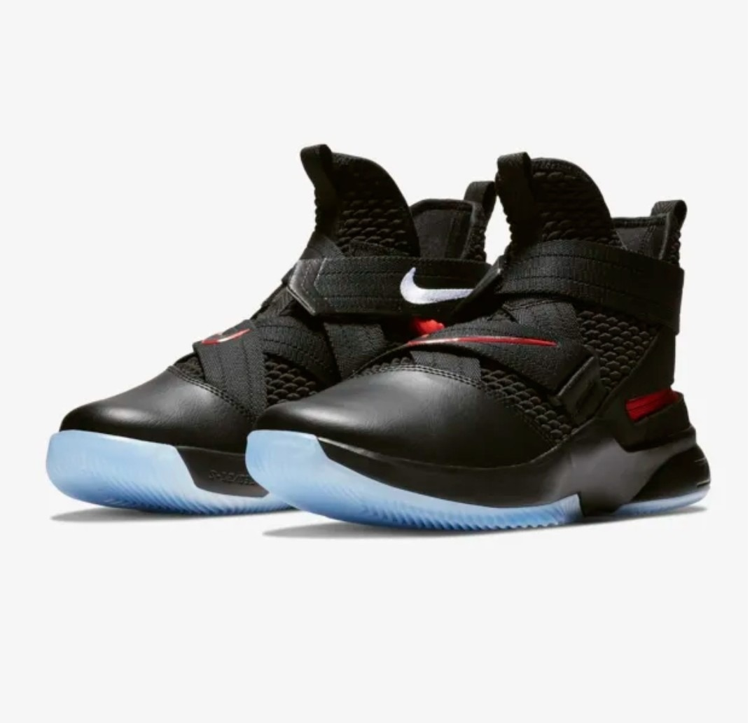 Frase carril Colaborar con  tenis nike lebron soldier xii Shop Clothing & Shoes Online