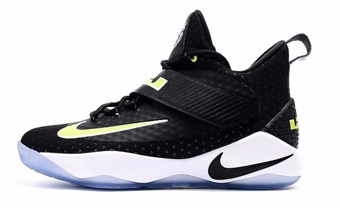 Black Lebron  Shoes