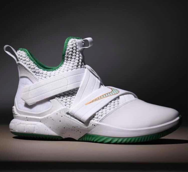 50e1be4035d ... tenis nike lebron soldier xii lebron james 6.5 y 7 ...