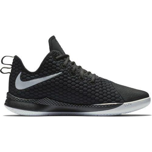 sneakers for cheap 49506 dfc4f tenis nike lebron witness 3- negro -caballero - ao4433-001