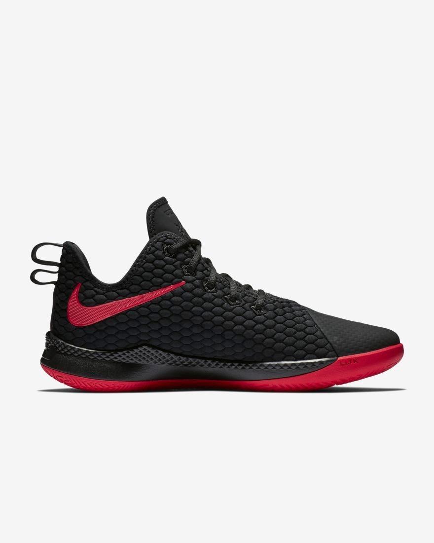 best service 543d4 83d33 Tenis Nike Lebron Witness Iii Ao4433-006 -   2,099.00 en Mercado Libre