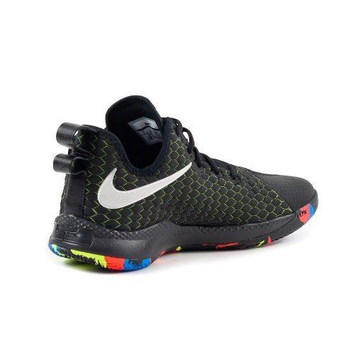 0e4dd1bfd59bb Tenis Nike -lebron Witness Iii Cw-hombre - Ngo- Ao4433-009 ...